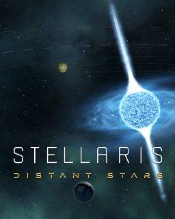 Stellaris Distant Stars krabice