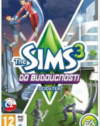 The Sims 3 Do Budoucnosti