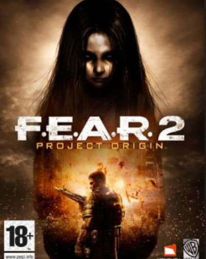 F.E.A.R. 2 Project Origin, Fear 2