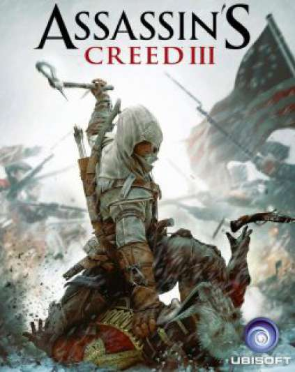 Assassins Creed 3 Steam