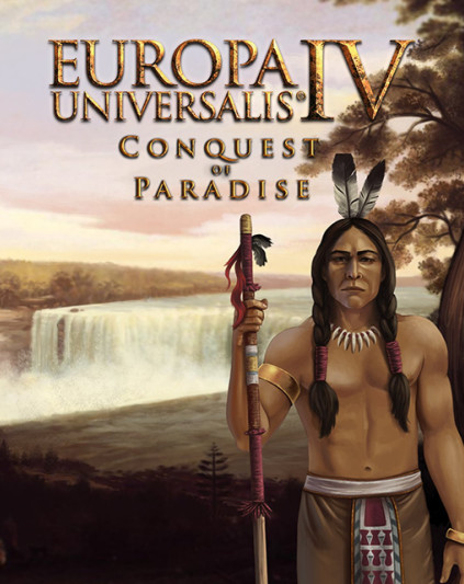 Europa Universalis IV Conquest of Paradise