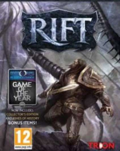 Rift Ultimate GOTY