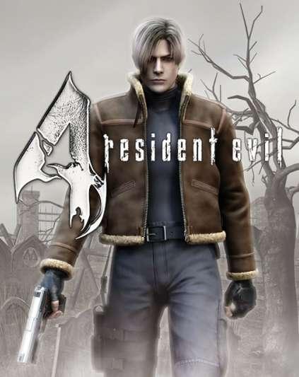 Resident Evil 4 / Biohazard 4 Ultimate HD Edition