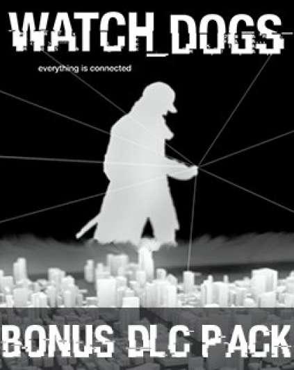 Watch Dogs Triple Bonus DLC Pack