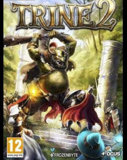 Trine 2 Complete Story