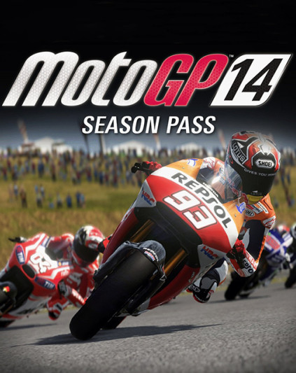 Moto GP 14 Season Pass
