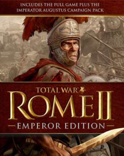 Total War ROME II Emperor Edition