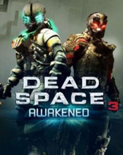 Dead Space 3 Awakened