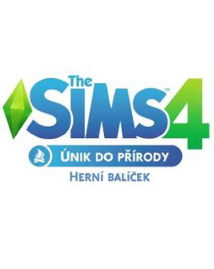 The Sims 4 Únik do přírody