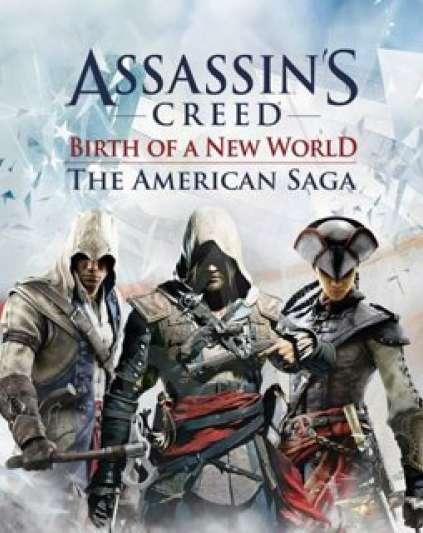 Assassins Creed American Saga