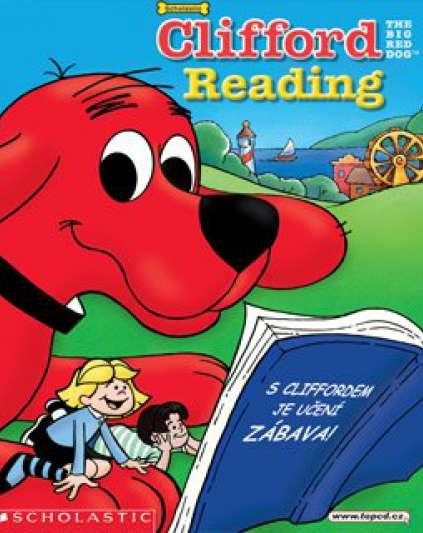 Clifford Reading