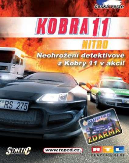 Kobra 11 Nitro