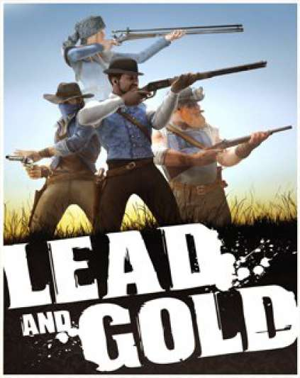 Lead and Gold