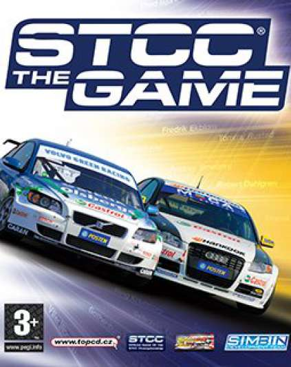 STCC The Game