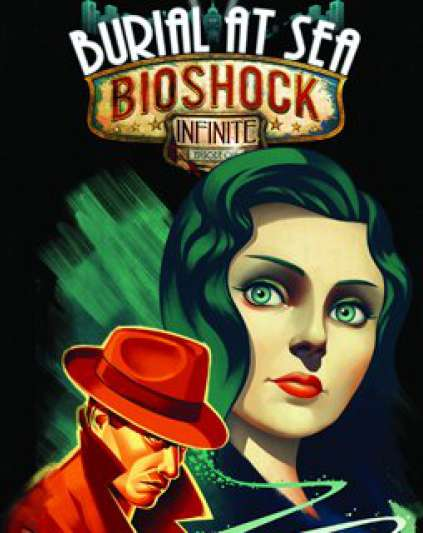BioShock Infinite Burial at Sea Episode 1