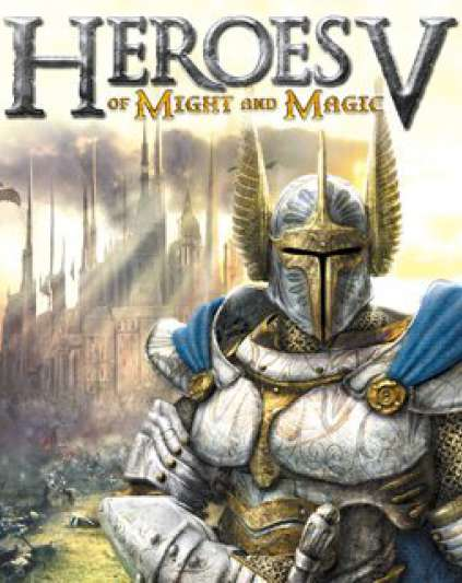 Might and Magic Heroes V