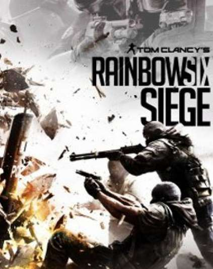 Tom Clancys Rainbow Six Siege