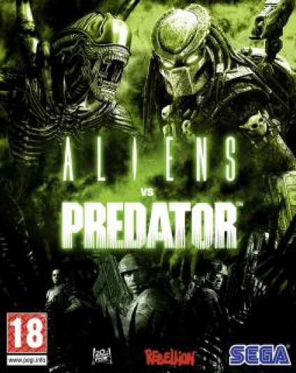 Aliens Vs Predator Collection