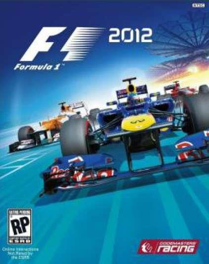 Formula 1, F1 2012