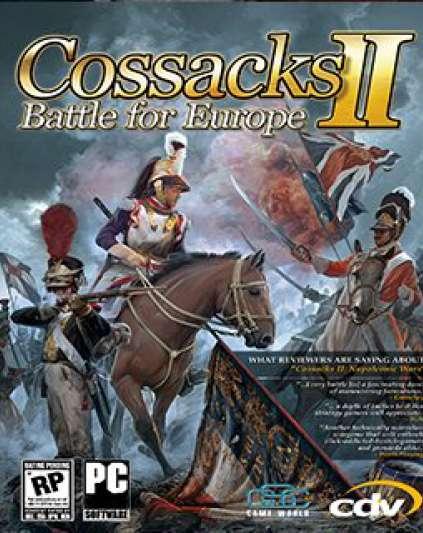 Cossacks 2 Battle for Europe