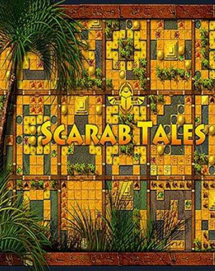 Scarab Tales
