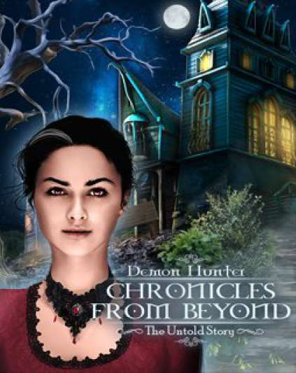 Demon Hunter Chronicles from Beyond