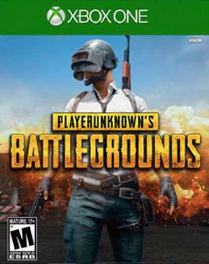 PLAYERUNKNOWNS BATTLEGROUNDS   PUBG Xbox One