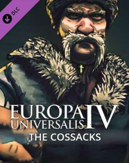 Europa Universalis IV The Cossacks
