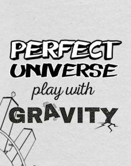 Perfect Universe Play with Gravity