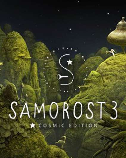 Samorost 3 Cosmic Edition