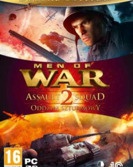 Men of War Assault Squad 2 Deluxe Edition