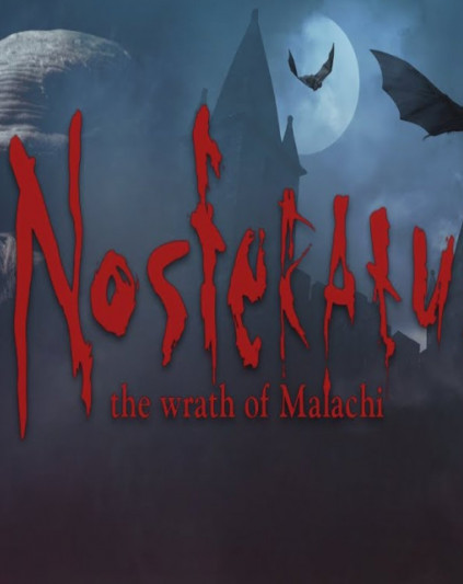 Nosferatu The Wrath of Malachi