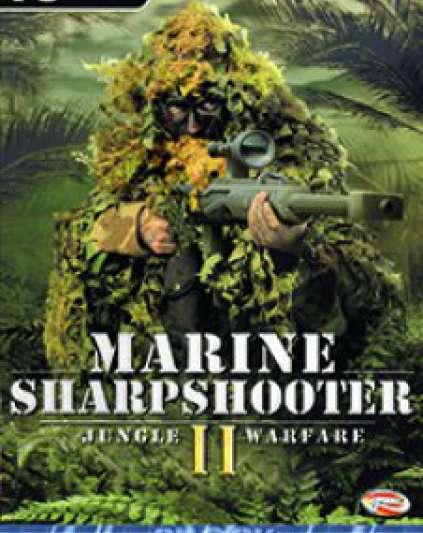 Marine Sharpshooter II Jungle Warfare