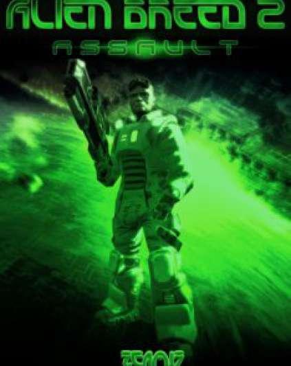 Alien Breed 2 Assault