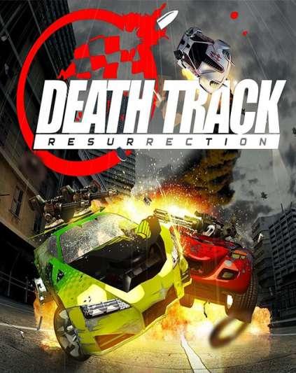Death Track Resurrection