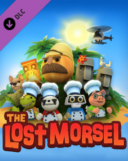 Overcooked The Lost Morsel