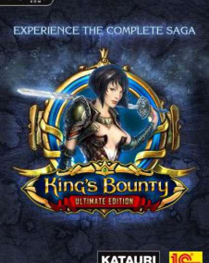Kings Bounty Ultimate Edition