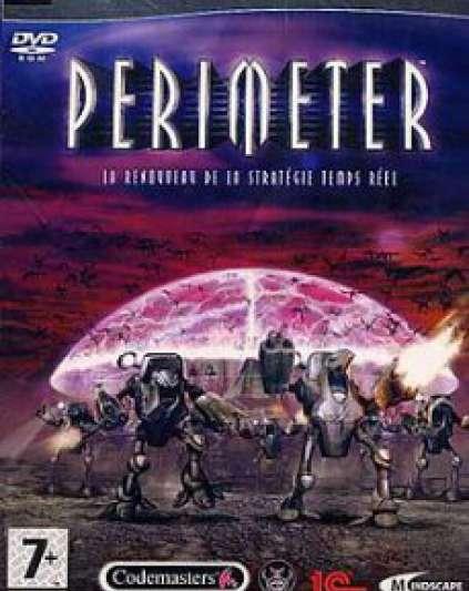 Perimeter + Perimeter: Emperors Testament pack