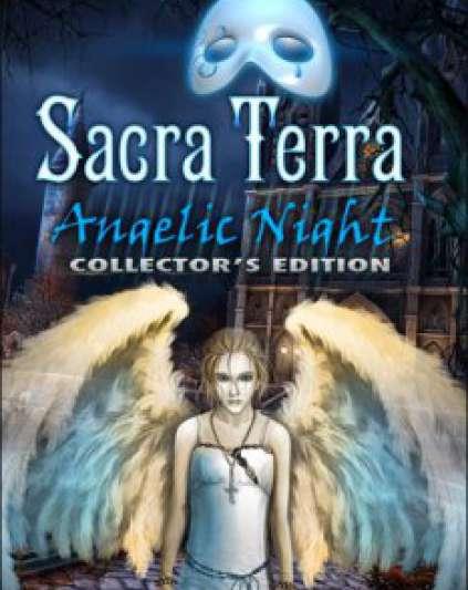 Sacra Terra Angelic Night Collectors Edition