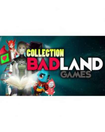 BadLand Games Collection