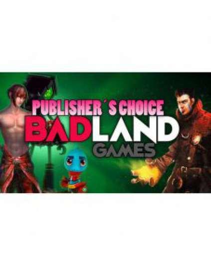 BadLand Games Publishers Choice