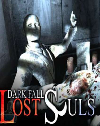 Dark Fall Lost Souls