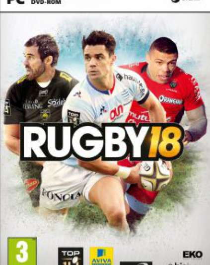 Rugby 2018