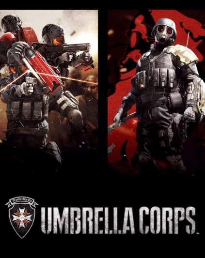 Umbrella Corps / Biohazard Umbrella Corps Deluxe Edition