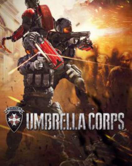 Umbrella Corps / Biohazard Umbrella Corps