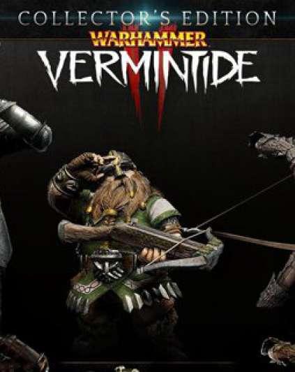 Warhammer Vermintide 2 Collectors Edition