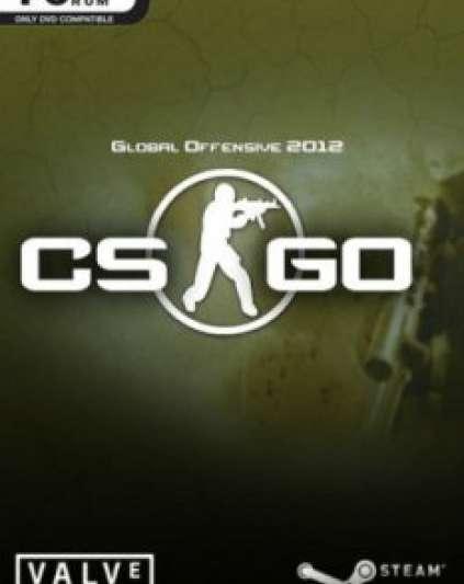 Counter Strike Global Offensive | CSGO