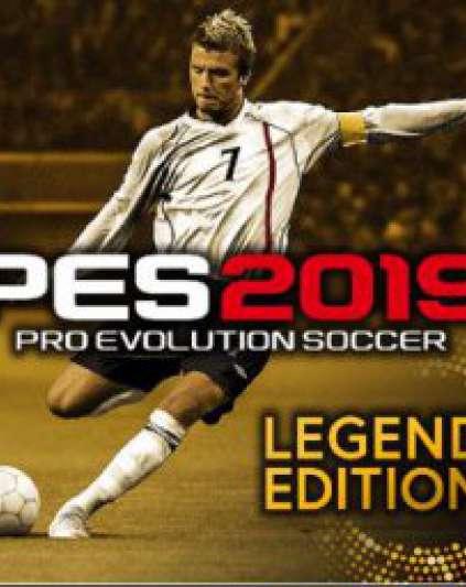 Pro Evolution Soccer 2019 Legend Edition | PES 2019