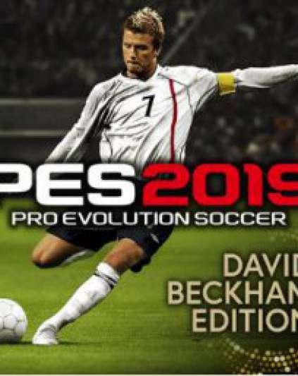 Pro Evolution Soccer 2019 David Beckham Edition | PES 2019
