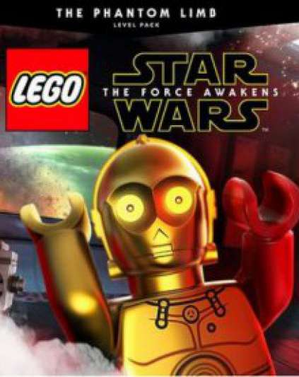 LEGO Star Wars Force Awakens The Phantom Limb Level Pack